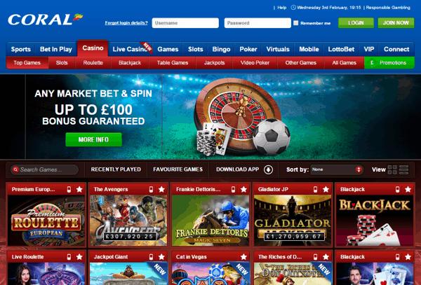 Vegas Slot Casino Review – Expert Ratings and User Reviews