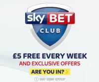 Sky Bet Club