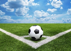 Football (Corner)
