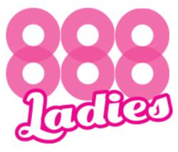 888ladies logo