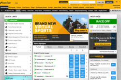 Top 10 Betting Sites & Online Bookmakers | Best Betting ...