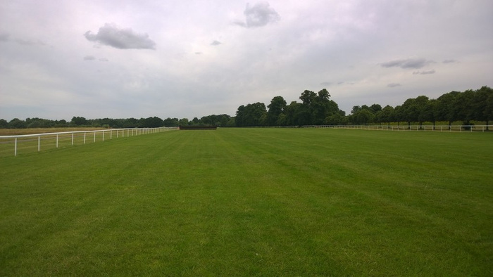 Kempton Park National Hunt Course