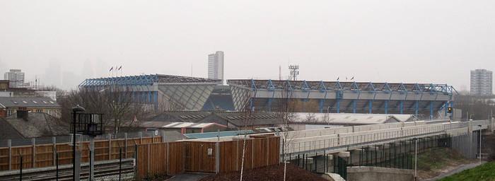 Millwall The New Den