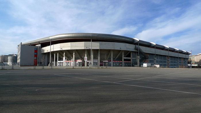 Slavia Prague Eden Arena
