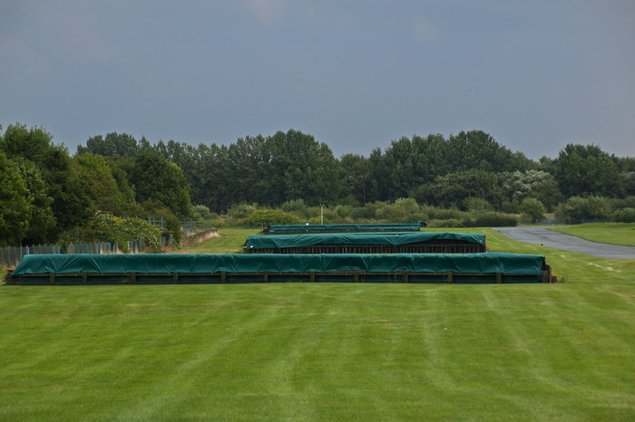 Aintree Grand National Course and Fences