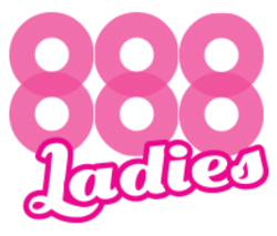 888ladies logo