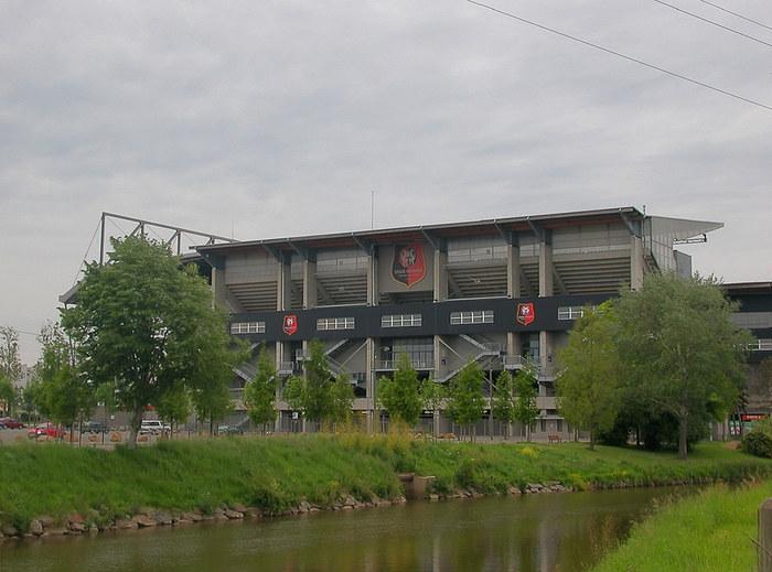 Rennes Roazhon Park