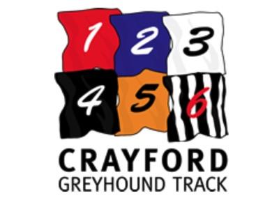 Crayford Greyhound Track