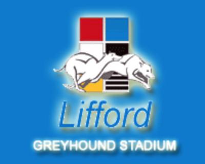 Lifford Greyhound Stadium