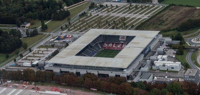 Red Bull Salzburg Stadion Wals-Siezenheim
