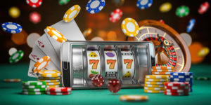 Casino Games and Smartphone