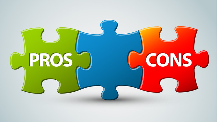 Pros and Cons Jigsaw Puzzle