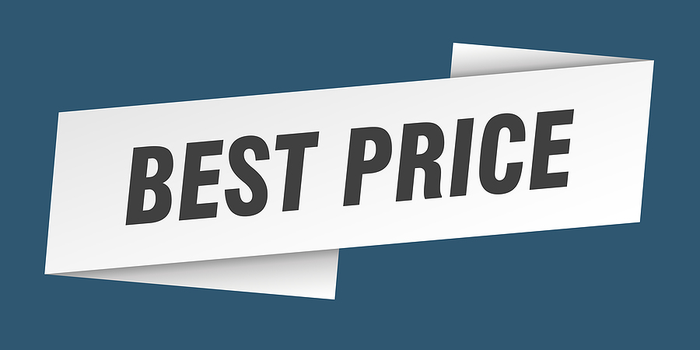 Best Price Ribbon