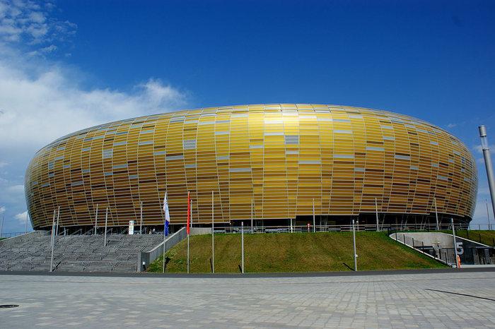 Stadion Energa Gdansk