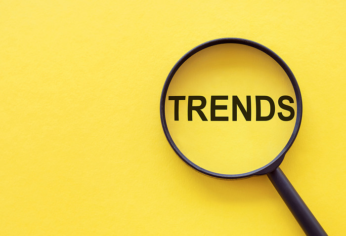 Trends Under the Microscope