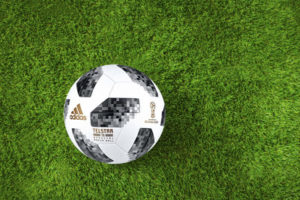 FIFA 2018 World Cup Match Ball