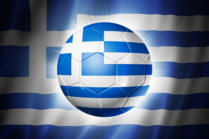 Greek Flag Football