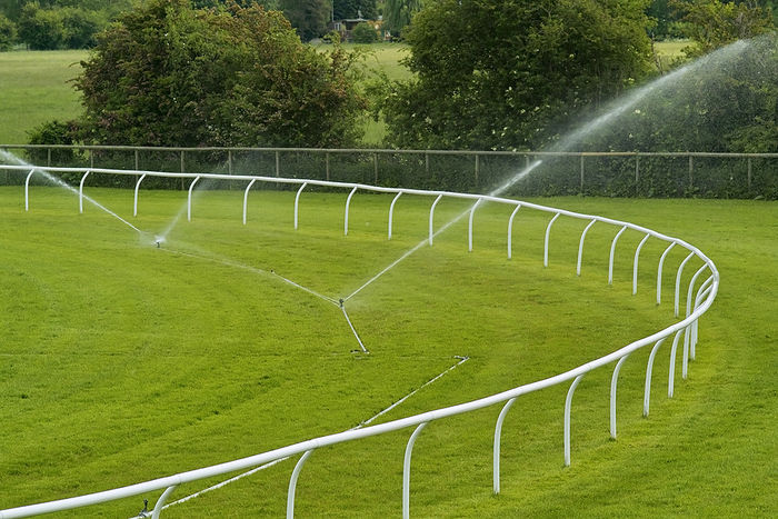Racecourse Sprinklers