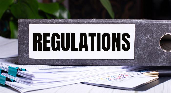 Regulations Folder