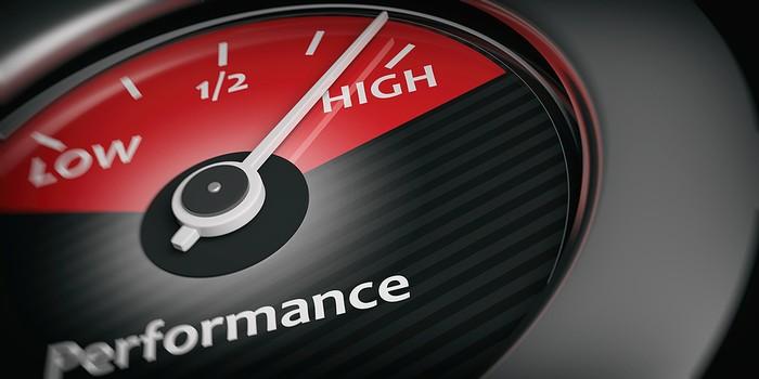 Performance Gauge